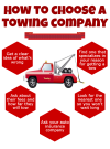 How to Choose a Towing Company