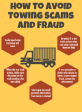 How to Avoid Towing Scams And Fraud